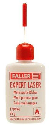 Expert Laser-Cut Kleber
