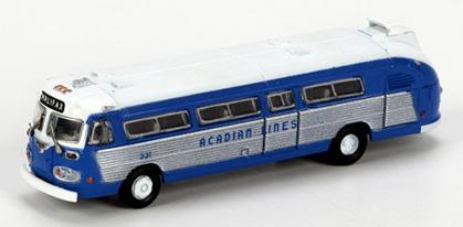 Buses N