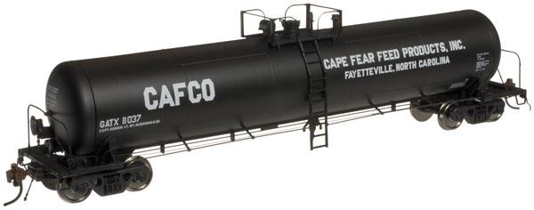 CAFCO / GATX