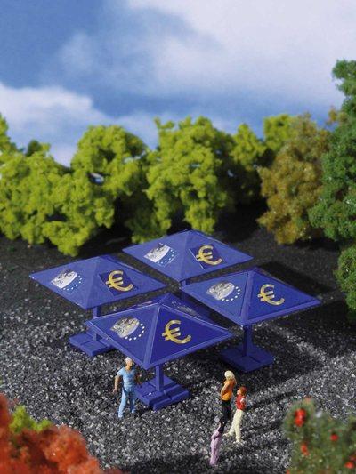 Euro-Rettungs-Schirme