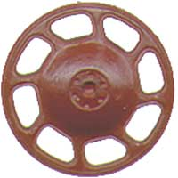 Universal, Red Oxide