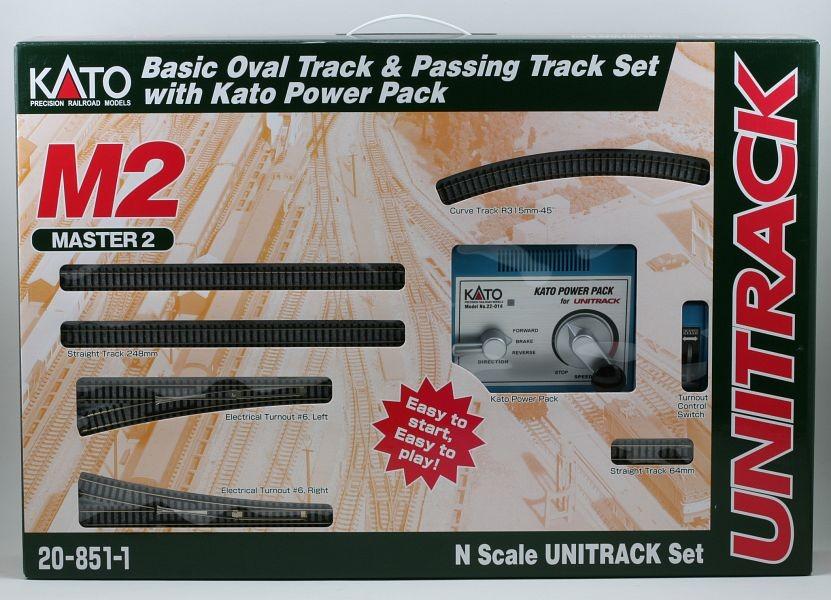 Starter Set w/powerpack 220V