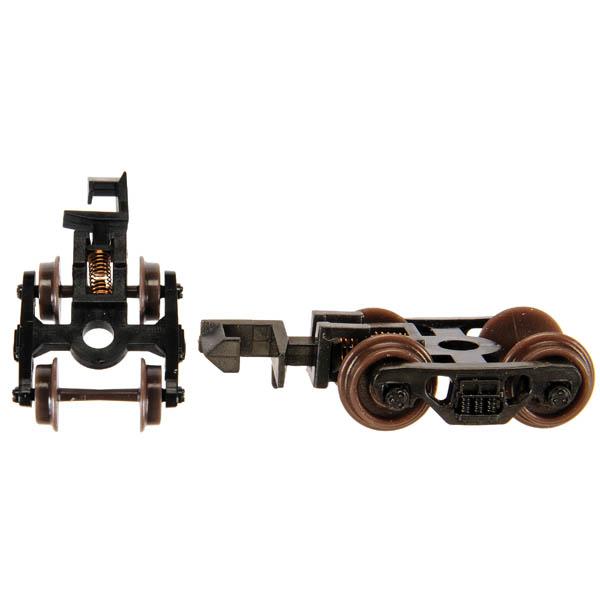 100ton Truck w/ Rapido coupler (24)