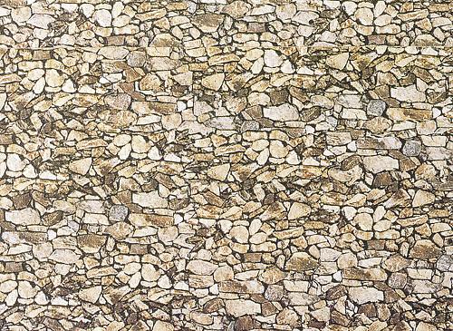 Dekorplatte Naturstein 25,0x12,5