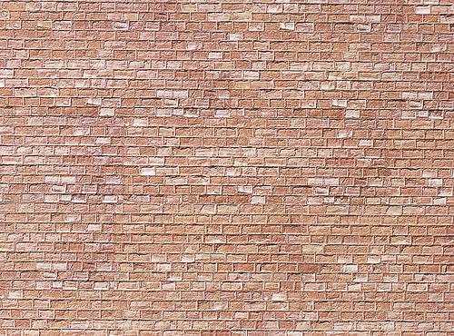 Mauerplatte 25,0x12,5