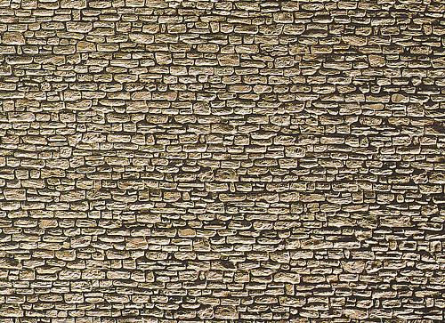 Dekorplatte Bruchstein 25,0x12,5