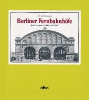 Berliner Fernbahnhöfe