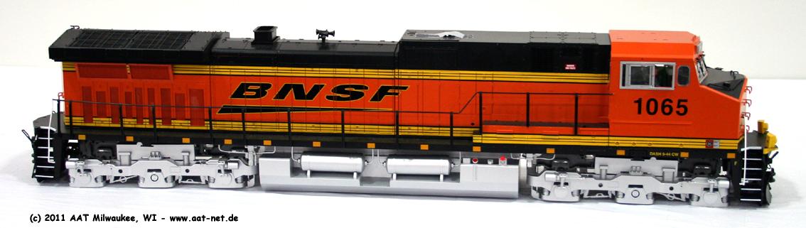 "BNSF ""swoosh"""