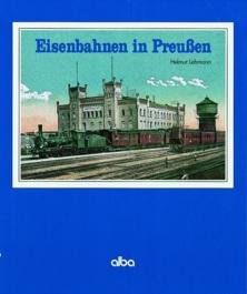 Eisenbahnen in Preußen