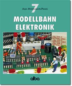 Modellbahn Elektronik