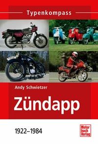 Zündapp - 1922-1984