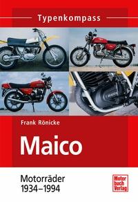 Maico - Motorräder 1934-1994