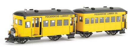 Pocahontas Lumber