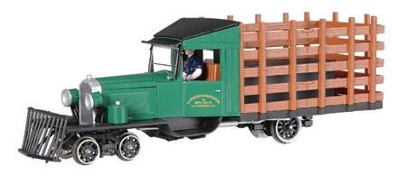 Greenbrier & Big Run Lumber
