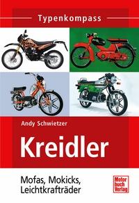 Kreidler - Mofas Mokicks Leichtkrafträder