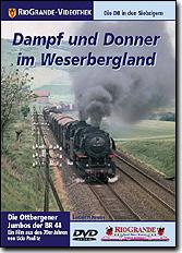Dampf und Donner im Weserbergland
