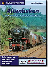 Altenbeken - Der berühmte Eisenbahnknoten