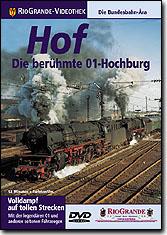 Hof - Die berühmte 01-Hochburg