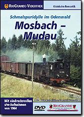 Mosbach-Mudau - Schmalspuridylle im Odenwald
