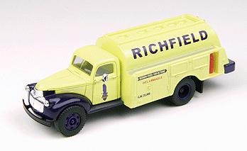 Richfield Oil