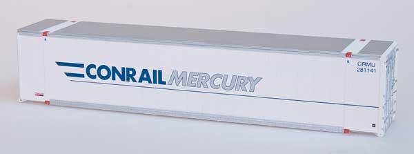 Conrail Mercury