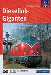 Diesellok-Giganten