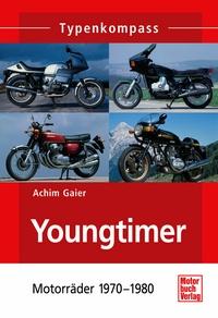 Youngtimer - Motorräder 1970-1980