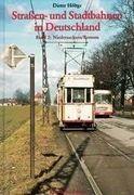 Straßen und Stadtbahnen in Deutschland Band 2