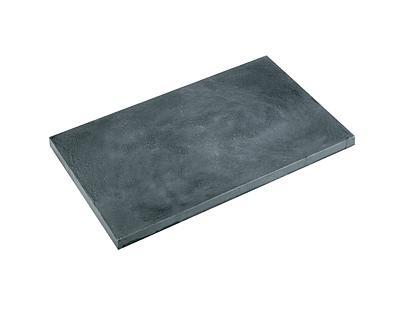 4 Bodenplatten Beton