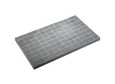 4 Bodenplatten Fliesen