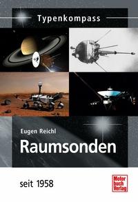 Raumsonden - seit 1958