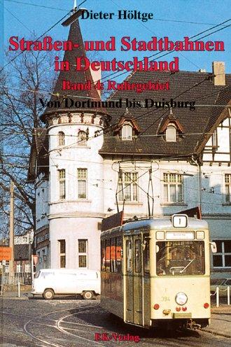 Straßen und Stadtbahnen in Deutschland Band 4