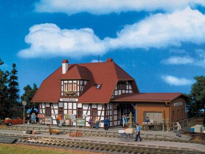Bahnhof Spatzenhausen