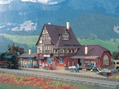 Bahnhof Wildbach