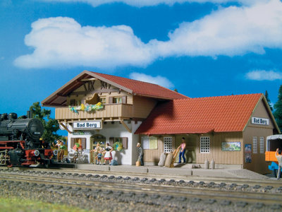 Bahnhof Bad Berg