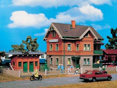 Bahnwärterhaus Esslingen