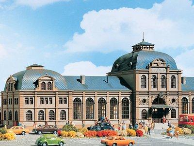 Bahnhof Baden-Baden