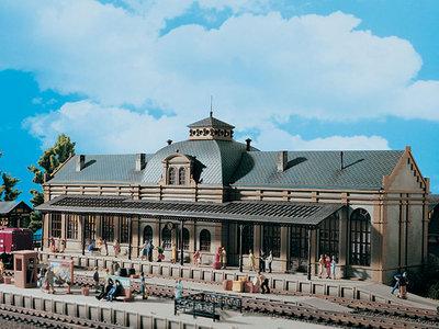 Bahnhof Nordstadt