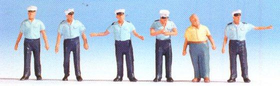 Verkehrspolizisten