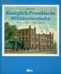Königlich Preußische Militäreisenbahn