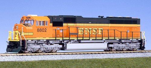 BNSF Heritage II