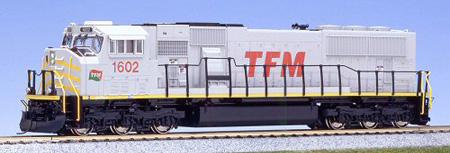 TFM Mexico