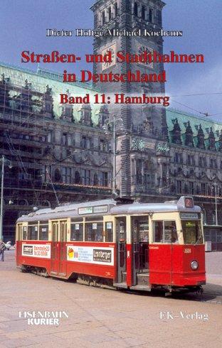 Straßen und Stadtbahnen in Deutschland Band 11