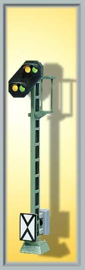 Licht-Vorsignal - Höhe 60mm