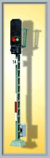 Licht-Blocksignal - Höhe 79mm