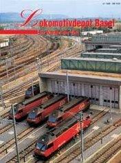 Das Lokomotiv-Depot Basel
