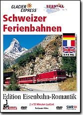 Schweizer Ferienbahnen