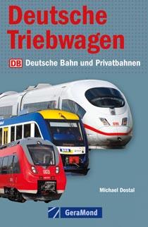 Deutsche Triebwagen - Deutsche Bahn und Privatbahnen