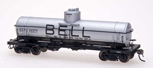 Bell Oil & Gas