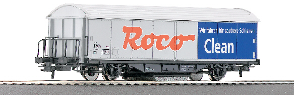 Roco-Clean